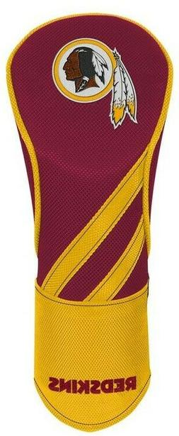 WASHINGTON REDSKINS EMBROIDERED DRIVER HEADCOVER INDIVIDUAL
