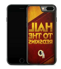 Washington Redskins iPhone Case Iphone XR X XS Max 7 8 Plus