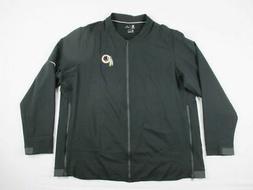 Washington Redskins Nike Jacket Men's Black Dri-Fit New Mult