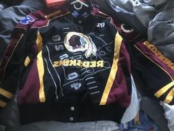 Washington Redskins Jacket