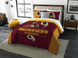 Washington Redskins King Bedding  OFFICIAL NFL