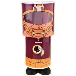 Washington Redskins Lamp Desk Style  NFL Light Night Office