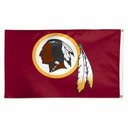 Washington Redskins Large Outdoor Flag