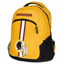Washington Redskins Logo Action BackPack School Bag Back pac