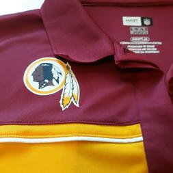 Washington Redskins NFL Team Apparel Men's XL Shirt