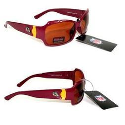 Washington Redskins NFL Bombshell Sport Sunglasses
