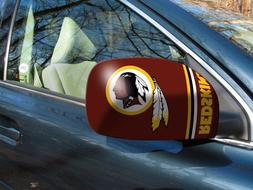 Washington Redskins NFL Car/Truck Mirror Covers - Size: Smal