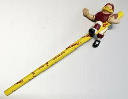 Washington Redskins NFL Football Novelty Topper Pencil