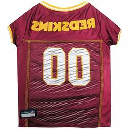 Washington Redskins NFL Football Officially Licensed Pet Pol