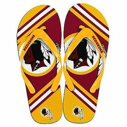 Washington Redskins NFL Football Team Big Logo Unisex Beach