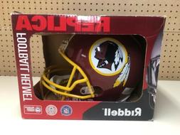 Washington Redskins NFL Full Size Replica Football Helmet By