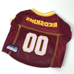 Washington Redskins NFL Jersey size: X Small, Red
