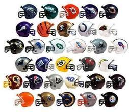 Washington Redskins NFL MINI GUMBALL FOOTBALL HELMET-PENCIL