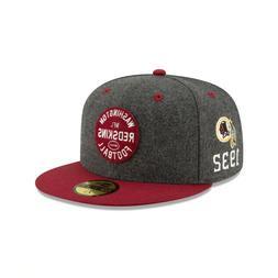Washington Redskins NFL On-Field New Era 59FIFTY '32 Establi