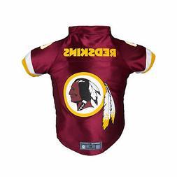 Washington Redskins NFL Premium Pet Dog Jersey