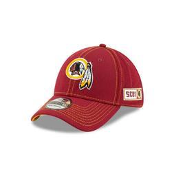 Washington Redskins New Era NFL Sideline Official Road 39THI