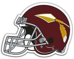 Washington Redskins NFL Throwback Logo Licensed Car / Truck