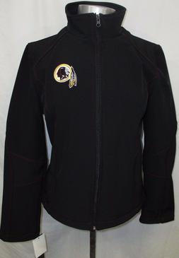 Washington Redskins NFL Women's Full-Zip Soft Shell Jacket