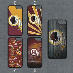Washington Redskins Phone Case For iPhone 11 Pro X XS Max 8+