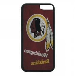 Washington Redskins Phone Case For iPhone X XS Max 8 7 6 Plu