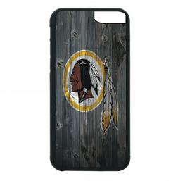 Washington Redskins Phone Case For iPhone X XS Max 8 8+ 7 6