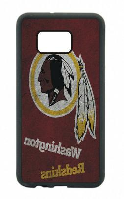 Washington Redskins Phone Case For Samsung Galaxy S10 S9 S8