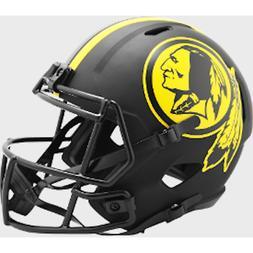 Washington Redskins Riddell Speed ECLIPSE Mini Football Helm