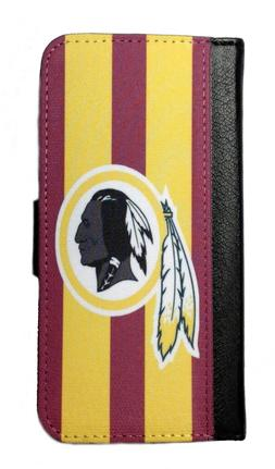 WASHINGTON REDSKINS SAMSUNG GALAXY & iPHONE CELL PHONE CASE