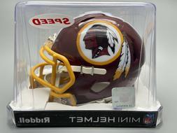 WASHINGTON REDSKINS - Riddell Speed Mini Helmet