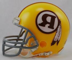 Washington Redskins Throwback Mini Helmet
