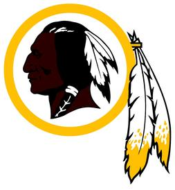 WASHINGTON REDSKINS Vinyl Decal / Sticker ** 5 Sizes **