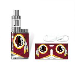 Washington Redskins - Vinyl Skin for PICO 75W - FAST, FREE S