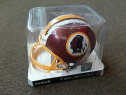 WASHINGTON REDSKINS Riddell VSR4 Mini Helmet NIP