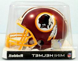 WASHINGTON REDSKINS - Riddell VSR4 Mini Helmet